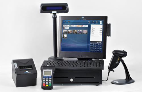 POS Systems Columbia County