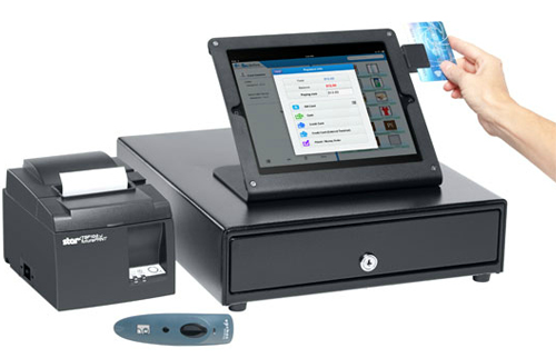 Point of Sale Systems Columbia County
