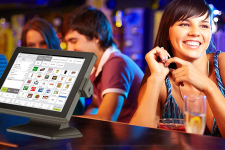 Restaurant POS System Fort White
