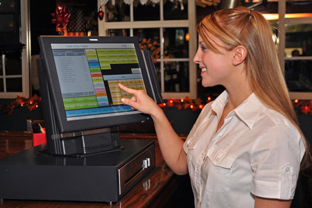 Open Source POS Software Palm Beach County