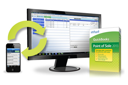 Quickbooks POS Hampton